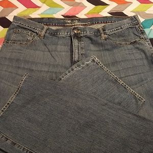 Old Navy 44x36 Loose Fit Jeans
